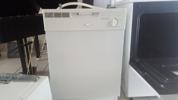 Barely Used Oven With Stove Top, Dishwasher, Microwave $450 For All 3