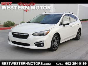 2018 Subaru Impreza for Sale in Phoenix, AZ