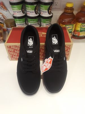 Vans Size 12 for Sale in San Diego, CA