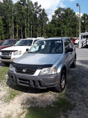 1998 Honda CRV for Sale in Goose Creek, SC