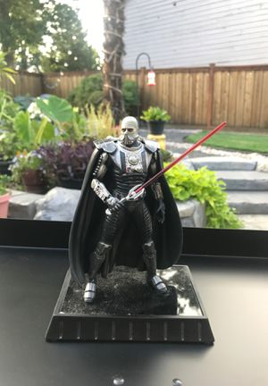 Star Wars collectible statue for Sale in Beaverton, OR