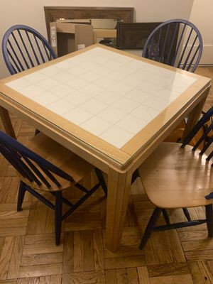 Kitchen table for Sale in New York, NY