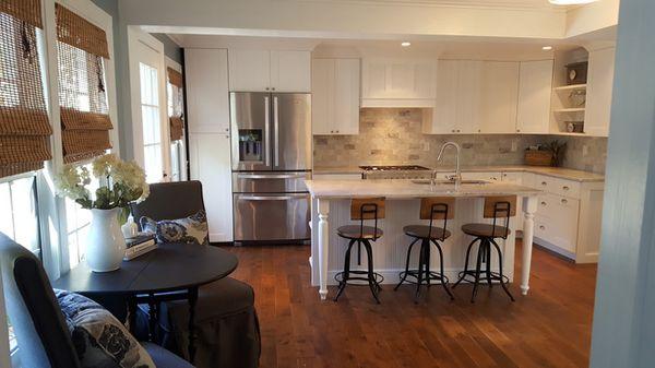 Kitchen cabinets wholesale