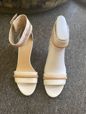 White Heels for Sale in Centreville, VA