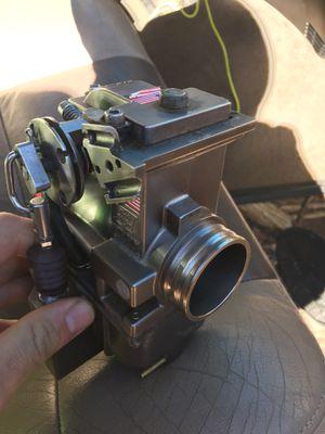 38mm Qwik Silver Edelbrock Carburetor Doug Eichner Edition for Sale in Kittrell, NC