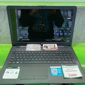 HP 350 G2 Notebook for Sale in North Las Vegas, NV
