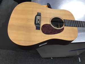 Martin & Co DL2XL guitar acoustic for Sale in Raleigh, NC