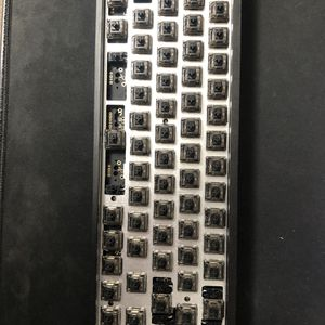 Custom Tofu65 Keyboard for Sale in Beaverton, OR