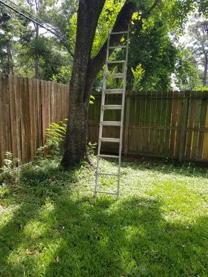 16ft ladder for Sale in Houston, TX