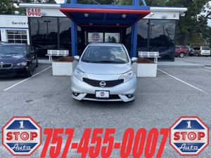 2015 Nissan Versa Note for Sale in Norfolk, VA