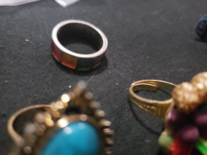 Silver ring for Sale in Baltimore, MD