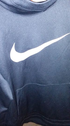 Black Therma Nike hoodie brand new XL for Sale in Fresno, CA