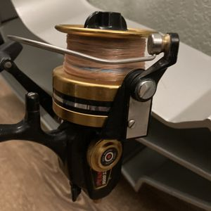 Penn U.S.A. Rod /Reel Combo for Sale in Lynwood, CA