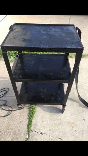 Shell tv stand for Sale in San Diego, CA