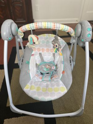 Baby bouncer for Sale in Falls Church, VA