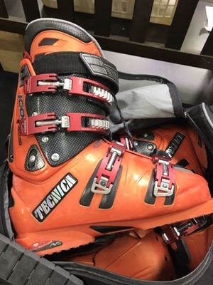 Tecnica ski boots for Sale in Naperville, IL