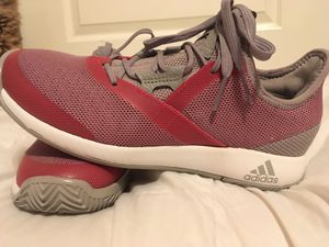 Brand New Women's Adidas Adizero Bounce Tennis Shoes Size 7.5 for Sale in Phoenix, AZ