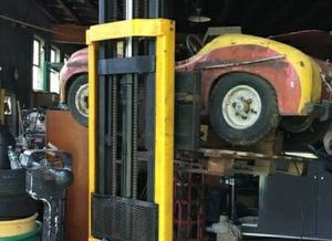 Big Joe Forklift For Sale for Sale in Hanover, NJ