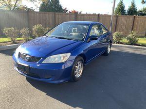 2005 Honda Civic for Sale in Tacoma, WA