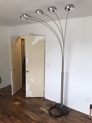 Arc Floor Lamp for Sale in La Habra, CA