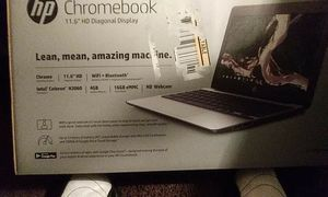 Chromebook for Sale in El Cajon, CA