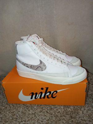 Nike blazer 77' Size 9.5men for Sale in Downey, CA