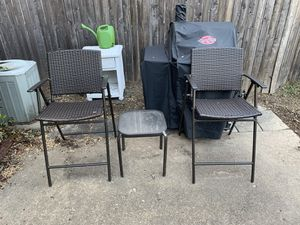 Garden furniture for Sale in Falls Church, VA