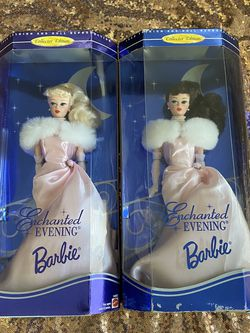 Barbie Reproduction Enchanted Evening Dolls for Sale in San Jose,  CA