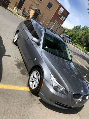 2009 BMW 535xi TWIN TURBO SPORT WAGON for Sale in East Hartford, CT
