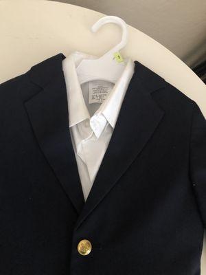 Boys suit for Sale in Laveen Village, AZ