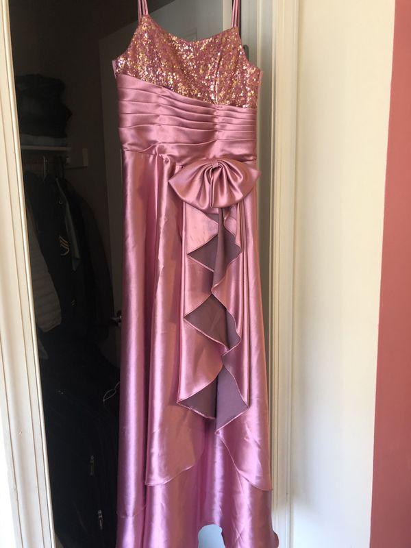 Prom dress size S sale