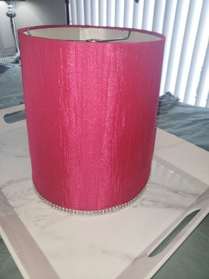 Lamp shade for Sale in Pembroke Pines, FL