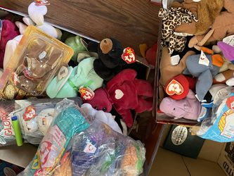 Beanie Babies Lot!!! for Sale in Colton,  CA