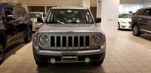 Jeep Patriot for Sale in Chicago, IL