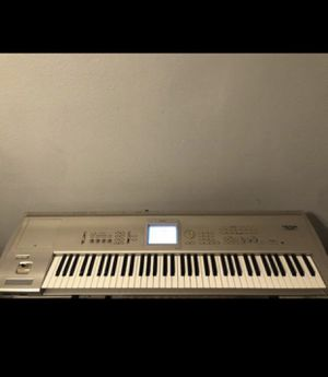 Korg triton studio 76 key for Sale in Ocoee, FL