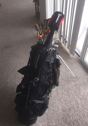 Dunlop Golf Set / Taylor Made for Sale in Takoma Park, MD