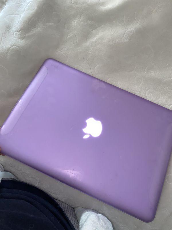Mac book 2009
