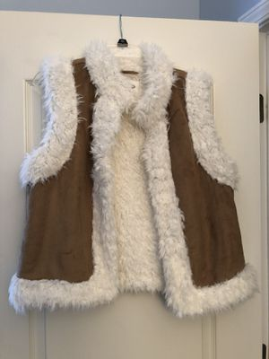 Vests and sweaters for Sale in Canton, GA