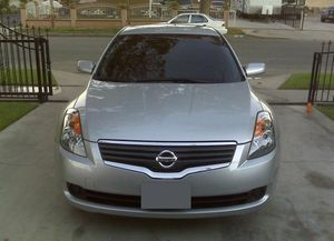 Nissan Altima 2OO7 for Sale in Frederick, MD