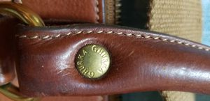 GHURKA leather bag for Sale in Haines City, FL