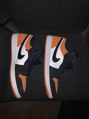 Jordan 1 shattered backboard Low for Sale in Redmond, WA
