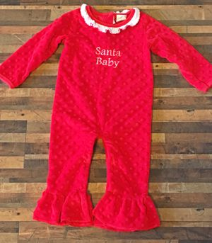 Christmas boutique outfit for Sale in Peyton, CO