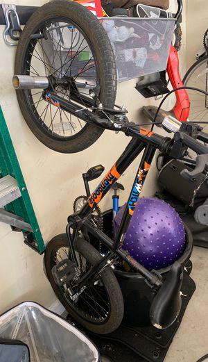"Mongoose 18"" kids bike for Sale in Atlanta, GA"