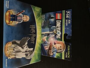 LEGO Dimensions Harry Potter Hermoine Granger New for Sale in Escondido, CA