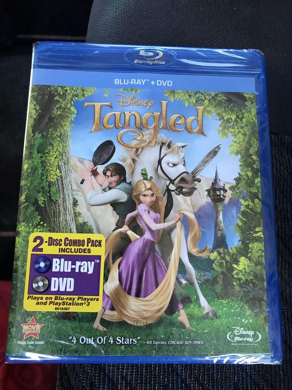 New Disney bluray 4k