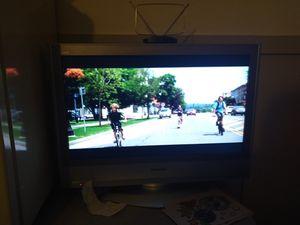 "32"" in Panasonic flat screen TV for Sale in Spokane, WA"