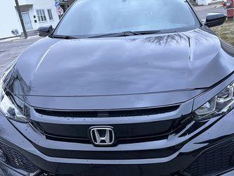 2018 Honda Civic for Sale in Detroit,  MI