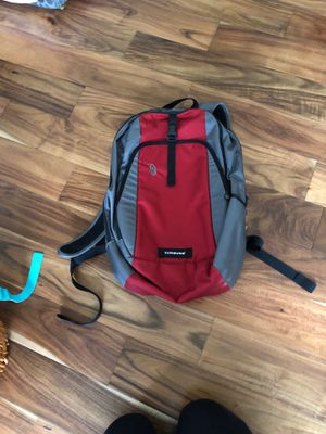Timbuk2 Laptop backpack for Sale in Redmond, WA