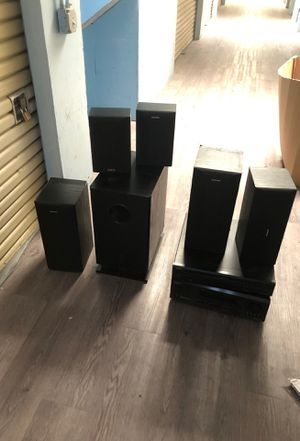 Onkyo surround sounds for Sale in San Jose, CA