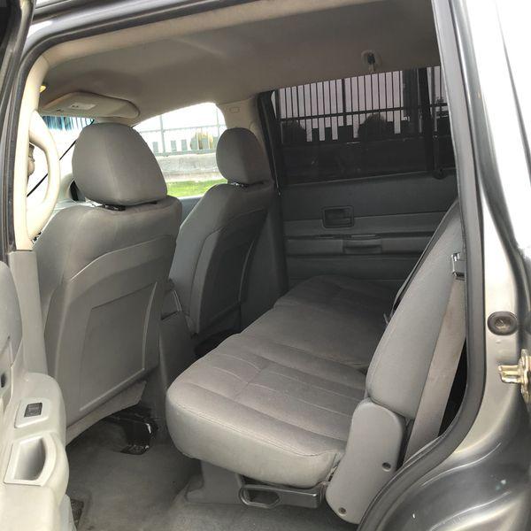 2005 Dodge Durango SUV 4x4